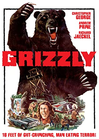 S16: E1: Grizzly