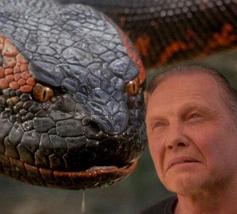 S16: E4: Anaconda