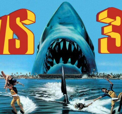 S16: E6: Jaws 3-D